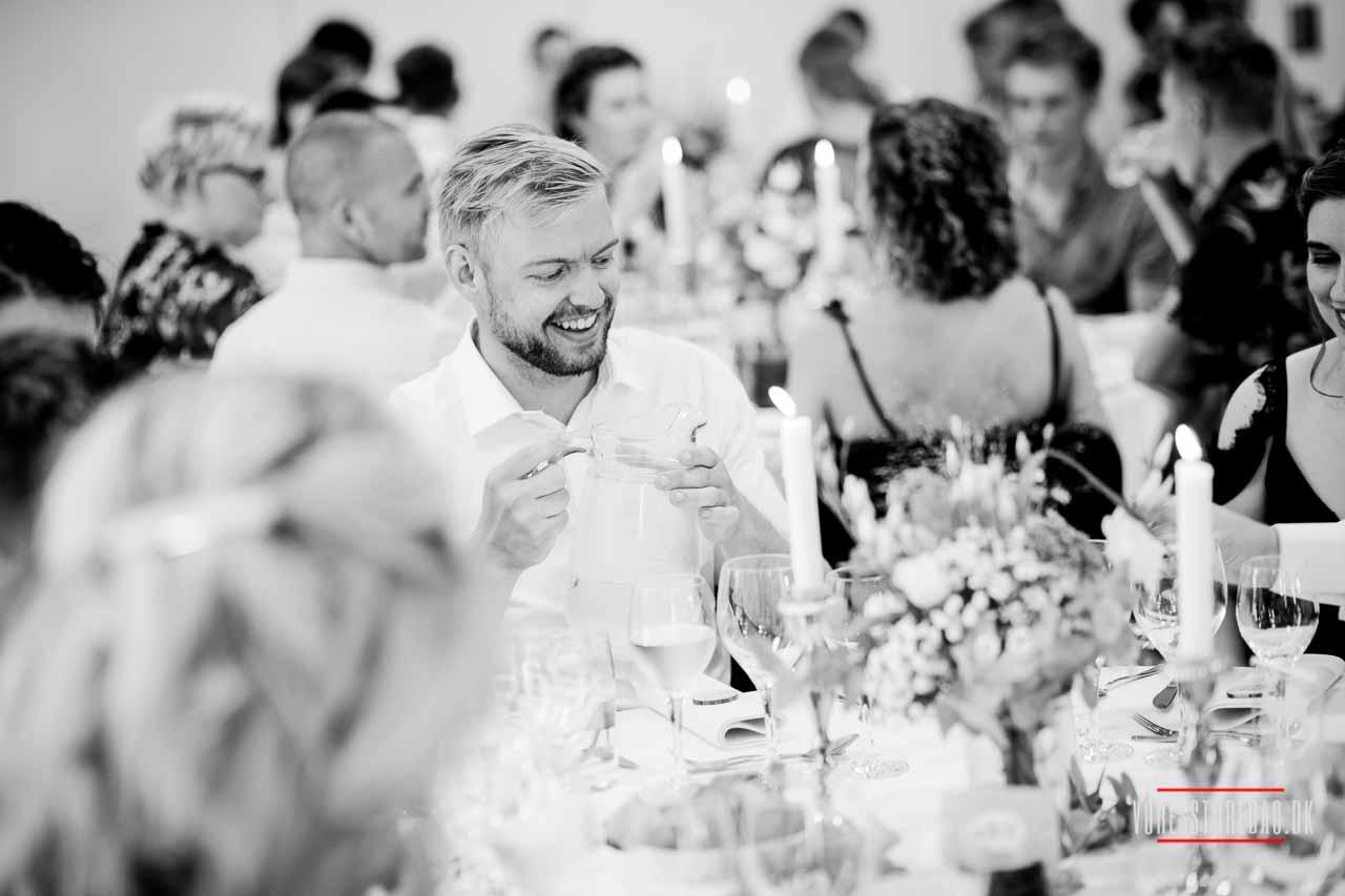 Musik til bryllup i Nordjylland?