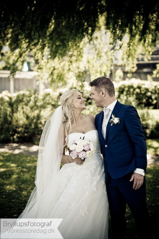 skodsborg kurhotel bryllupsfoto 5
